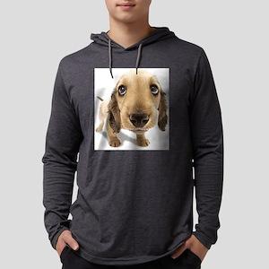 Puppy dog Long Sleeve T-Shirt