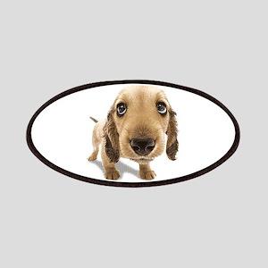 Puppy Dog Patch
