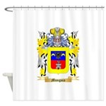 Munguia Shower Curtain