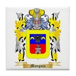 Munguia Tile Coaster