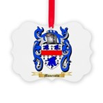 Munerotto Picture Ornament