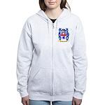 Muneron Women's Zip Hoodie