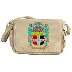 Mundy Messenger Bag