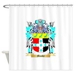 Mundy Shower Curtain