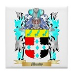 Mundy Tile Coaster