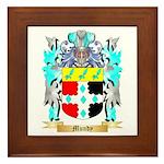Mundy Framed Tile
