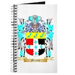 Mundy Journal