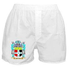 Mundey Boxer Shorts