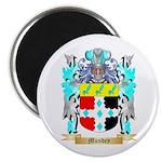 Mundey Magnet