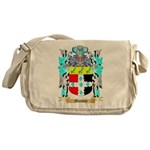 Mundey Messenger Bag