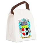 Mundey Canvas Lunch Bag