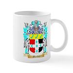 Mundey Mug