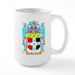 Mundey Large Mug