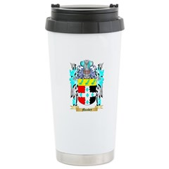 Mundey Stainless Steel Travel Mug