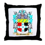 Mundey Throw Pillow