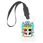 Mundey Large Luggage Tag