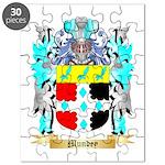 Mundey Puzzle