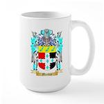 Munday Large Mug
