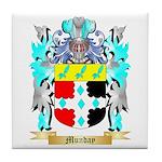 Munday Tile Coaster