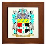 Munday Framed Tile