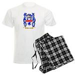 Munarin Men's Light Pajamas