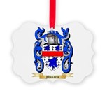 Munarin Picture Ornament