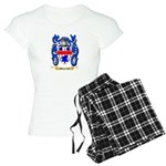 Munaretti Women's Light Pajamas
