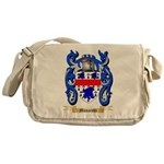 Munaretti Messenger Bag