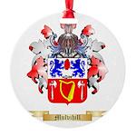 Mulvihill Round Ornament