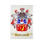 Mulvihill Rectangle Magnet (100 pack)