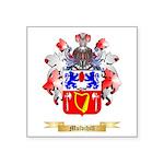 Mulvihill Square Sticker 3