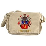Mulvihill Messenger Bag