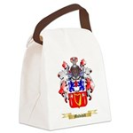 Mulvihill Canvas Lunch Bag