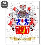 Mulvihill Puzzle