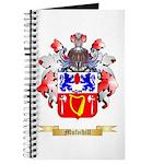 Mulvihill Journal