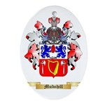 Mulvihill Oval Ornament