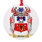 Mulvey Round Ornament