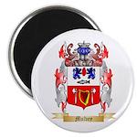 Mulvey Magnet