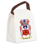 Mulvey Canvas Lunch Bag