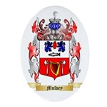 Mulvey Oval Ornament