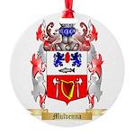 Mulvenna Round Ornament