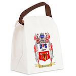 Mulvenna Canvas Lunch Bag