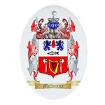 Mulvenna Oval Ornament
