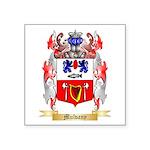 Mulvany Square Sticker 3