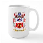 Mulvany Large Mug