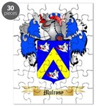 Mulrony Puzzle