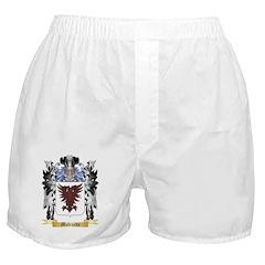 Mulready Boxer Shorts