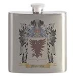 Mulready Flask