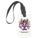 Mulqueen Large Luggage Tag