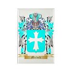 Mulock Rectangle Magnet (100 pack)